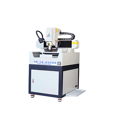 XFL-GA-6090 Jade Carving Machine CNC Router Engraving Machine