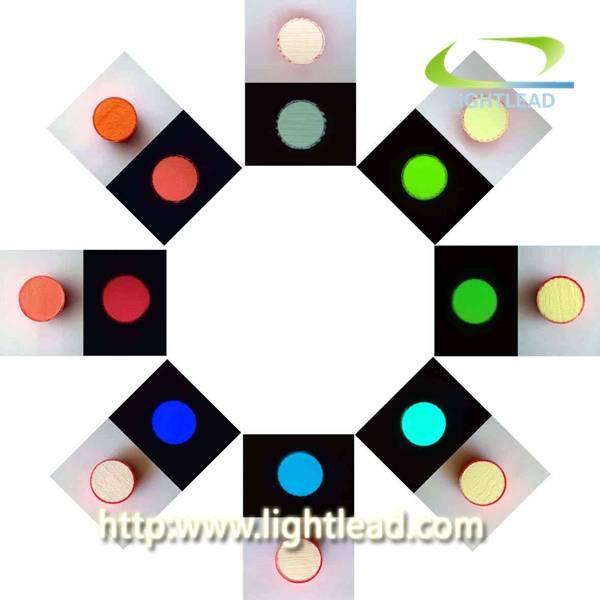 China wholesale luminescent paint pigment powder