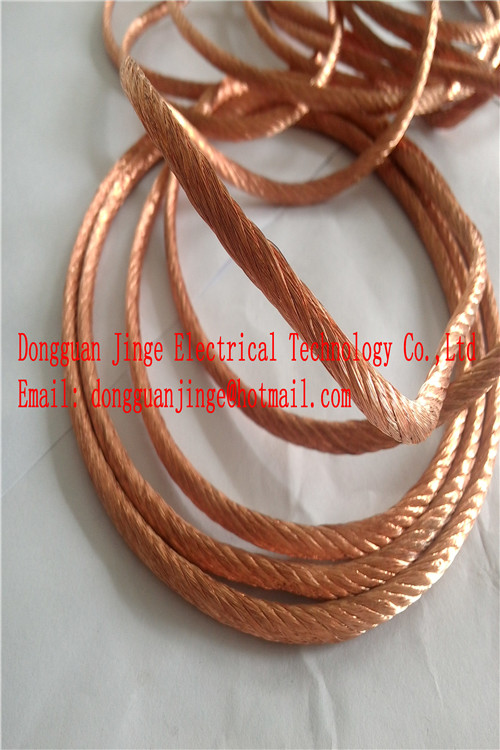 Good price copper stranded wire