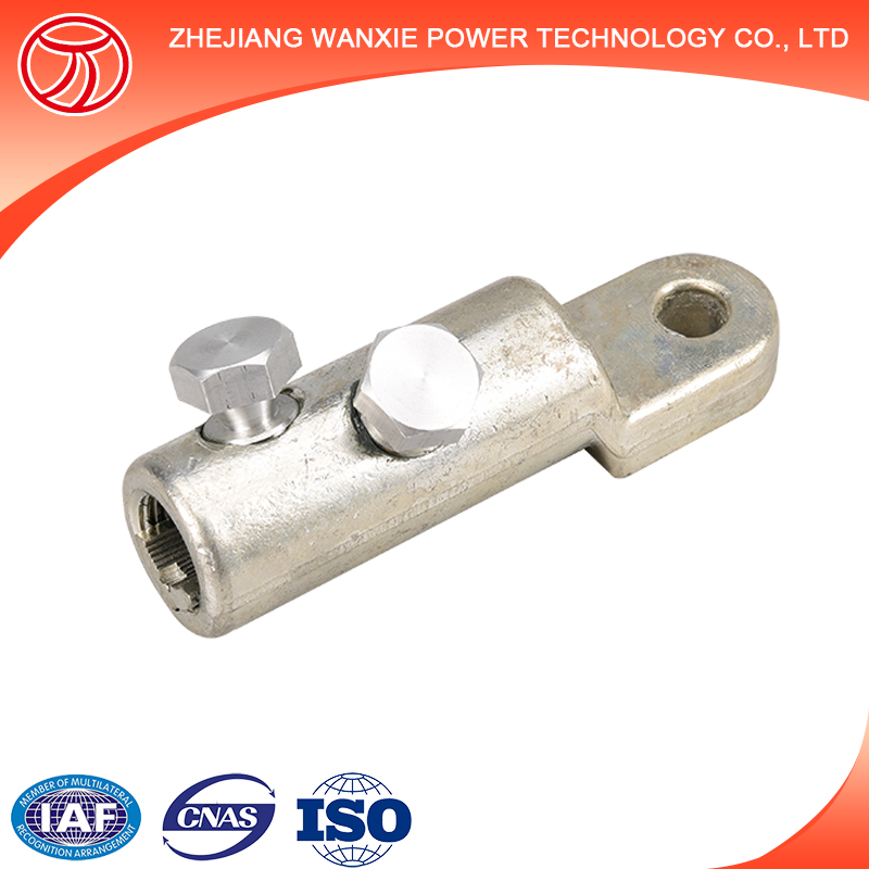 WANXIE Shear bolt Cable Terminals For Aluminium Conductors