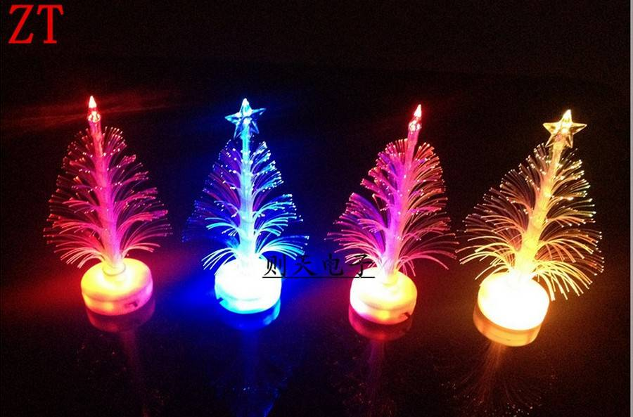 christmas tree  LED outdoor decoration christmas decorations for home