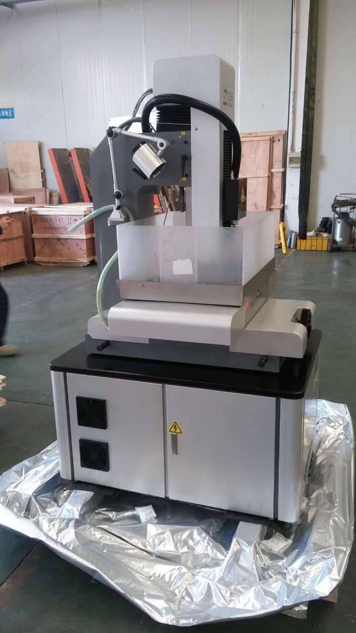 EDM small hole high speed drilling machine BMD703-400