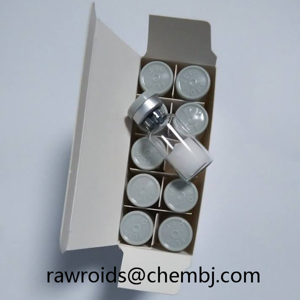 Snap-8 Cosmetics Peptide Acetyl Glutamyl Octapeptide-3 Lyophilized Powder For Anti-wrinkles