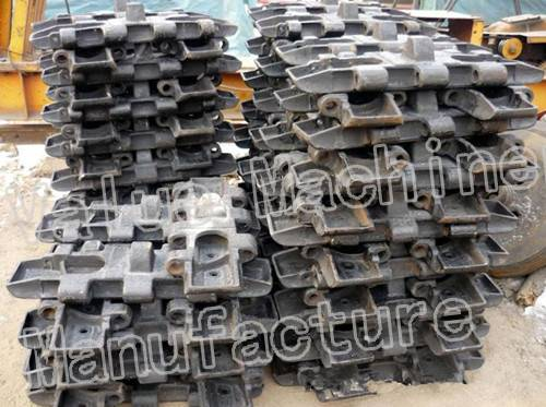 HITACHI KH180-3 Track Shoe For Crawler Crane