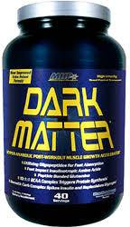 Dark Matter, 40 Servings  by MHP