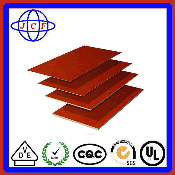 Aluminum Base Copper Clad Laminated Sheets