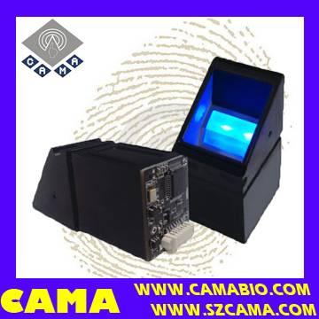 CAMA-SM25 auto on fingerprint biometric module