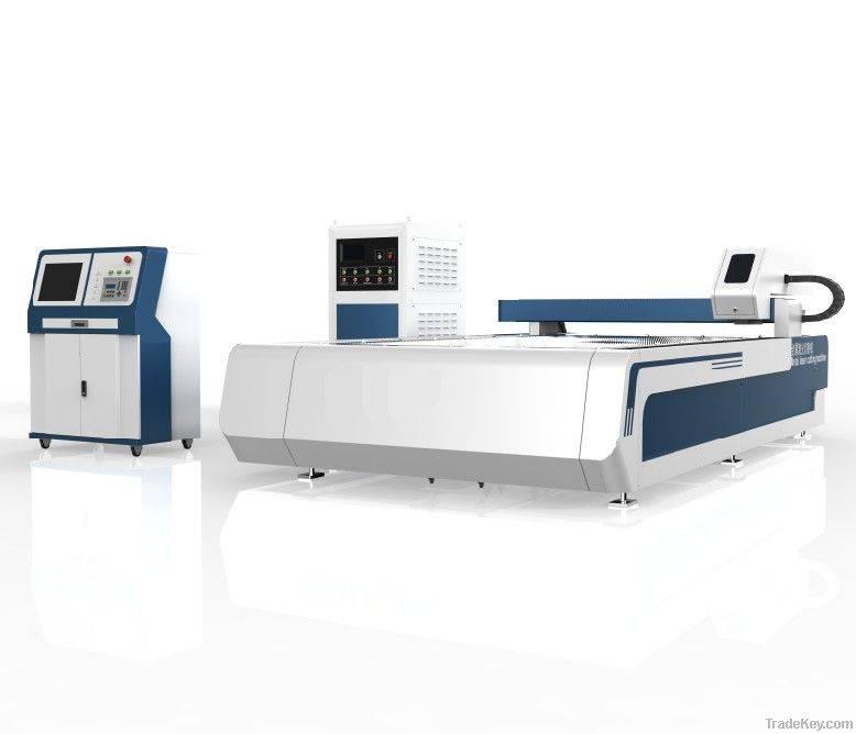 high precision  fast cutting laser  cnc yag cutter