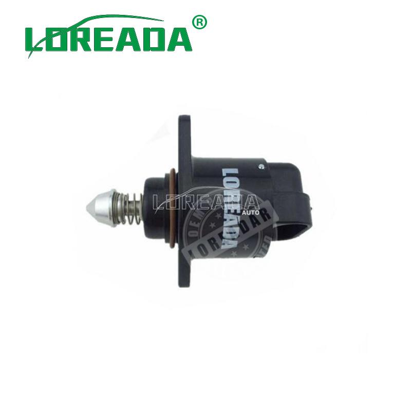 Idle Air Control Valve Stepper Motor for Mega/Opel/Daewoo 17059602 59602 93744675 AC167 A95165 05960