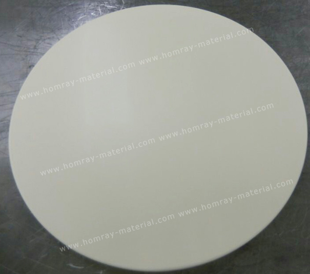 ceramic circle bonding block manufacturer