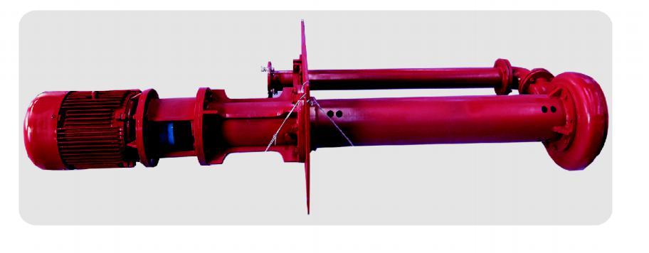 Submerged slurry pump, 50YZ20-18, 50YZ40-10, 80YZ50-20, 80YZ80-20, 100YZ100-30A, 100YZ100-30, 150YZ2