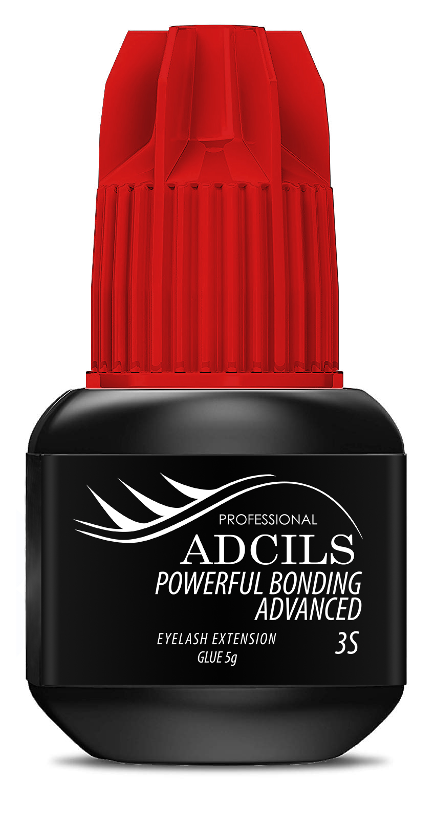 """""""ADCILS"""" PROFESSIONAL EXTENSION GLUE LINES BY SILSTAR"""