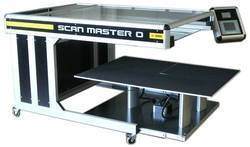 Overhead Book Scanner A0 Size SMA SCAN