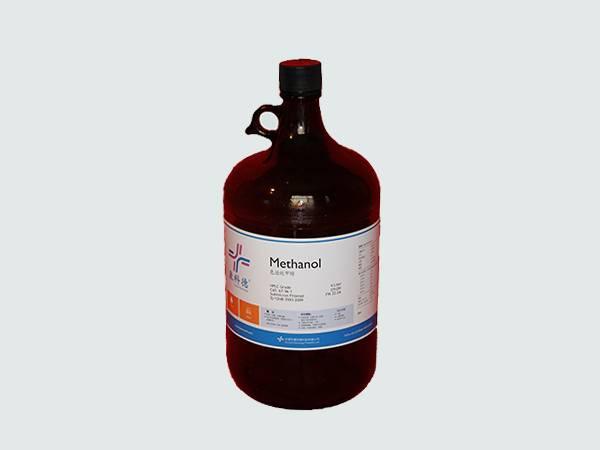 4L HPLC Gradient Grade Methanol