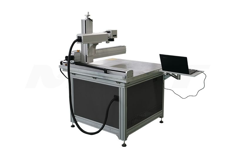 Big Laser Marking Machine industrial laser cutter price industrial laser cutting machine factory