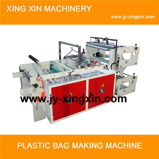 High speed welding machine