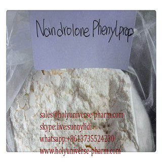 Nandrolone Phenylpropionate raw steroids powder