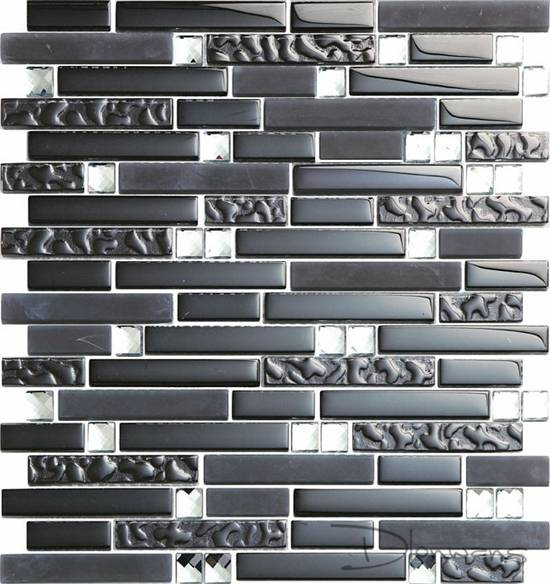 DW glass mosaic D892