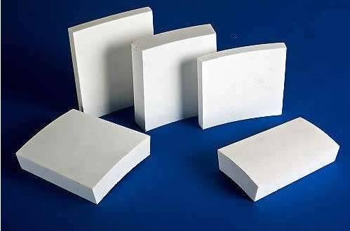 keramik aluminium oksida mengenakan-tahan  keramik alumina mengenakan-tahan