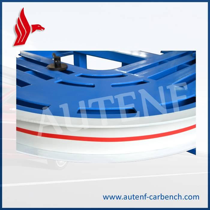 Car Alignment Bench (AUTENF ATU-SR)