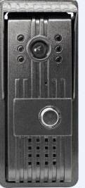 AlyBell 1.0MP 120degree camera,Real time video talking,waterproof,wifi doorbell camera