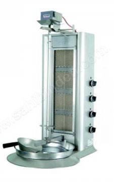 KEBAB MEAT PROCESSING MACHINES