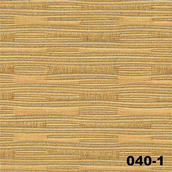 high quality paper backed fabric wallpaper for home decor