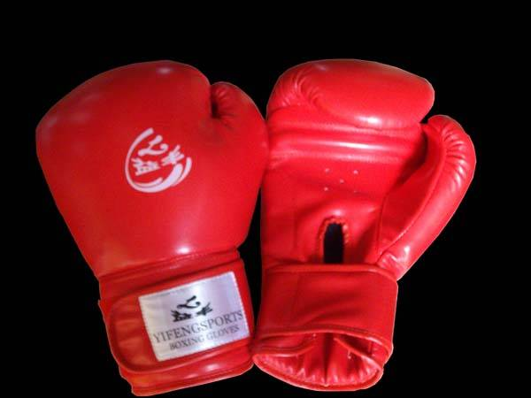 Boxing mitts , boxing gloves, sports gloves