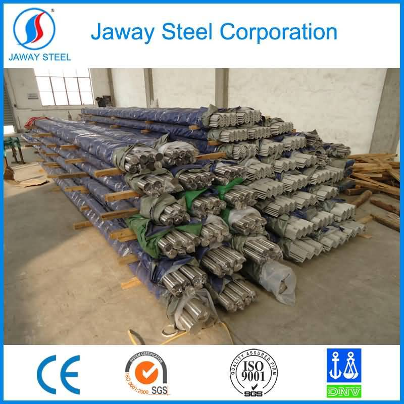 202S stainless steel round bar