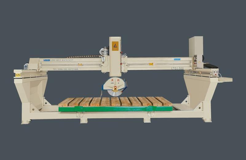 LTQJ-500 bridge cutting machine