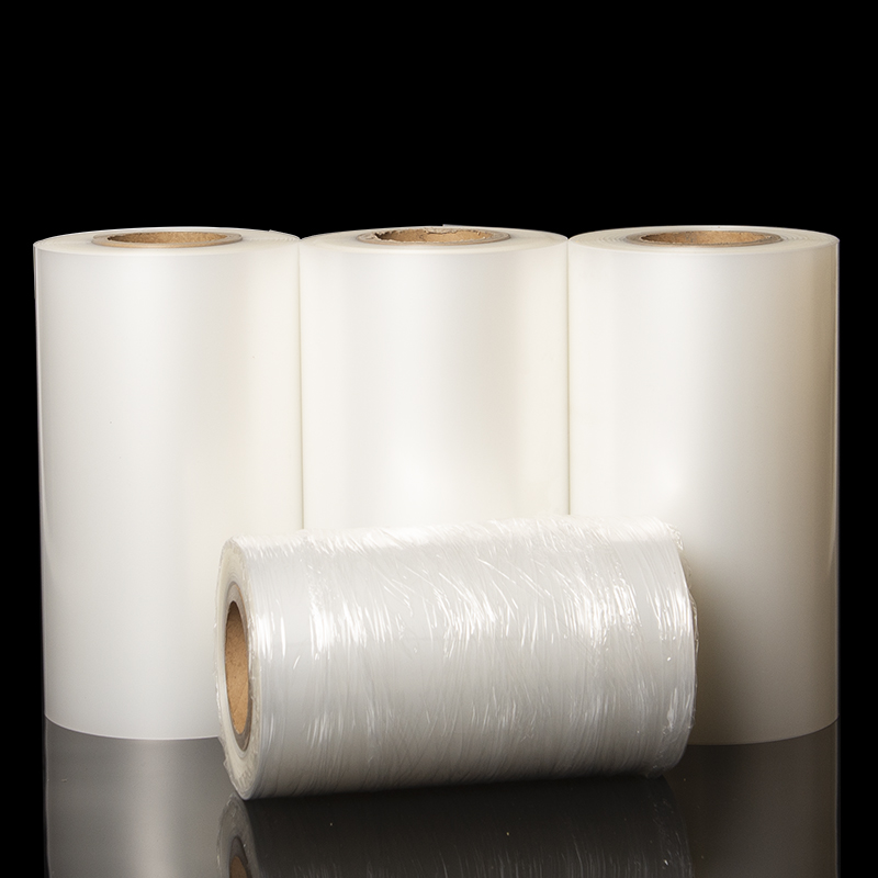 clear polypropylene Films for Coating