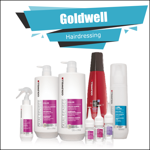 Goldwell Proffesional Hair Care Full Offer