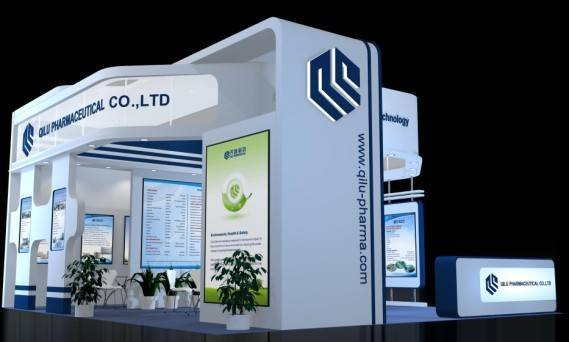Exhibition Booth Fabrication : Exhibition stall booth design & fabrication all nations