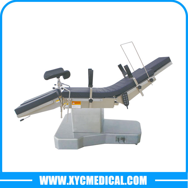 operation table manufacturers operating table for back surgery ot table and light