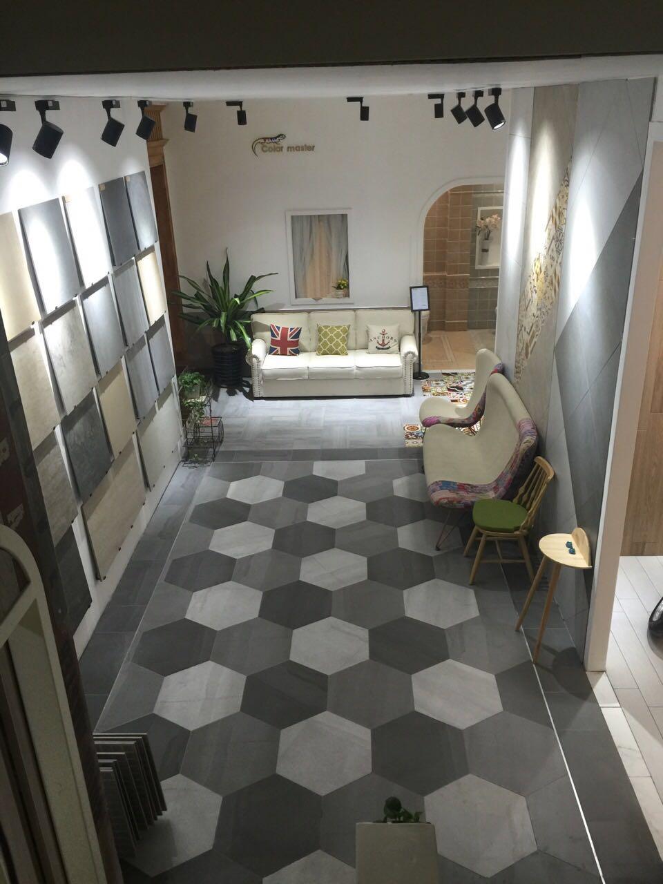 porcelain rustic tile