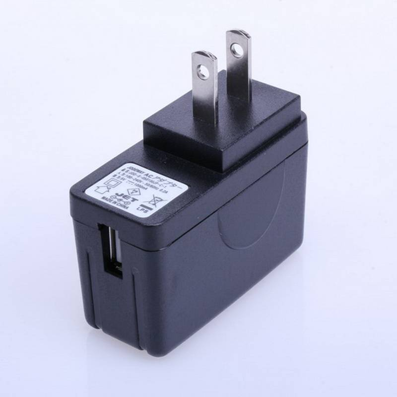 UL 5V 1A Travel Home Wall USB Charger + Micro USB Cable for Samsung Galaxy S2 S3 S4 i9500 HTC Sony C