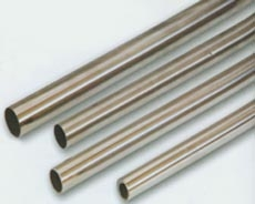 Stainless Steel pipe Mfg Plant