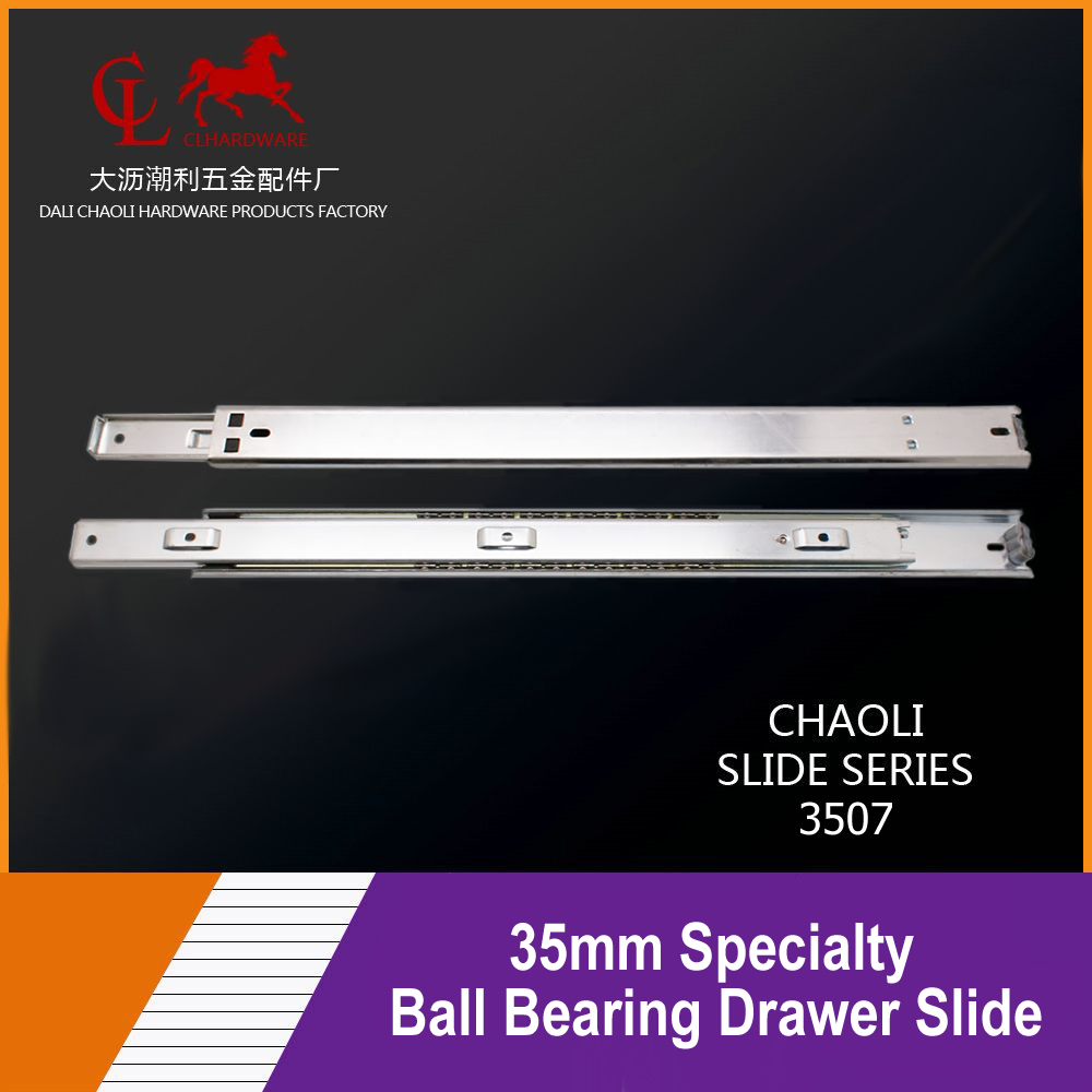 35mm Specialty Drawer Slide 3507