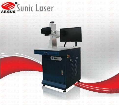Big sales Fiber laser marking machine SFM10 10W with IPG laser