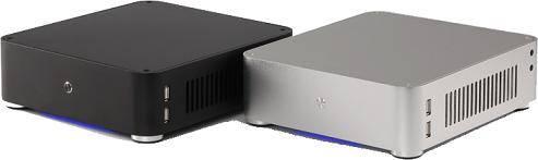 Media NVR E60 / E60W)
