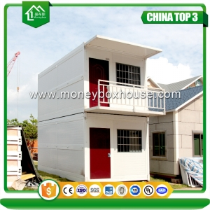 Foldable Container House
