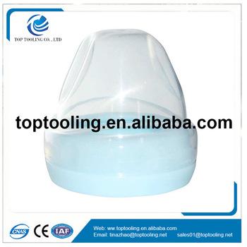 China hot sale feeding bottle cap plastic injection mould