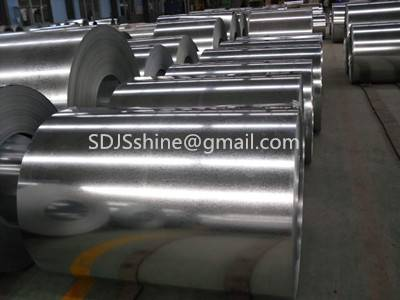 S280GD+Z,S320GD+Z,S350GD+Z,S550GD+Z,S250GD+Z Galvanized Steel Coil in China
