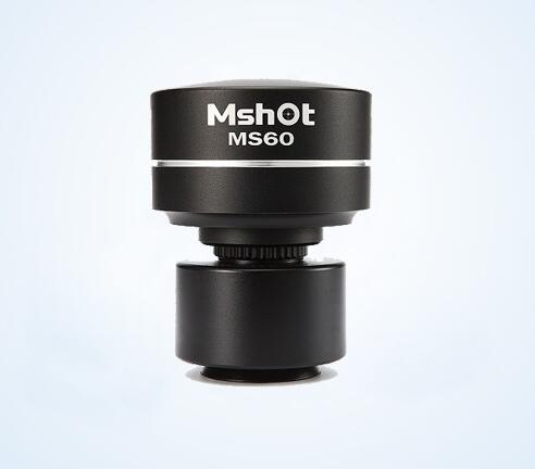 MS60 6.3MP scientific camera (sCMOS)with 30fps at full resolution