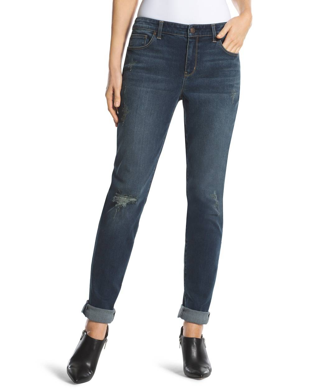 INTERNATIONAL WOMAN JEANS VERY HOT SELLING