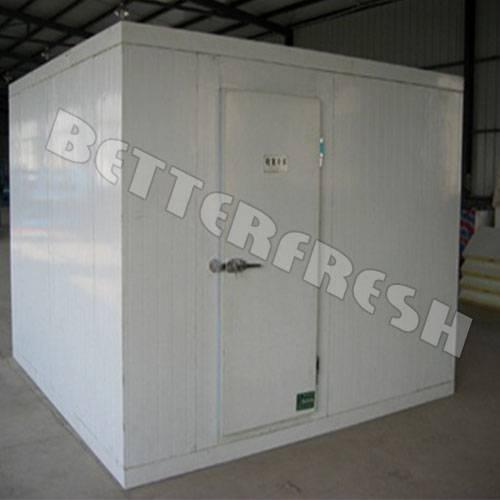Saving Energy Vegetable Mobile Cold room cooling Storage freezer