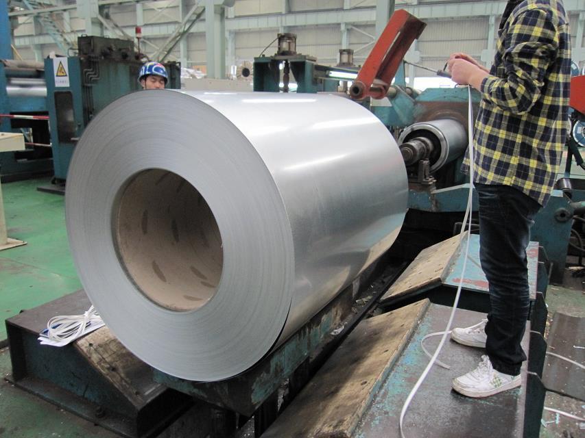BV PPGI prepainted galvanized steel coil