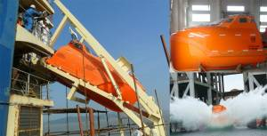 Rescue equipment open lifeboat price/Life boat/Rescue boat for sale
