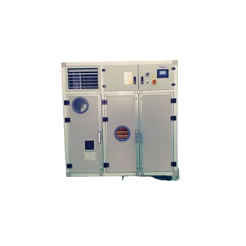 Hybrid(Cold-air Desiccant) Dryer