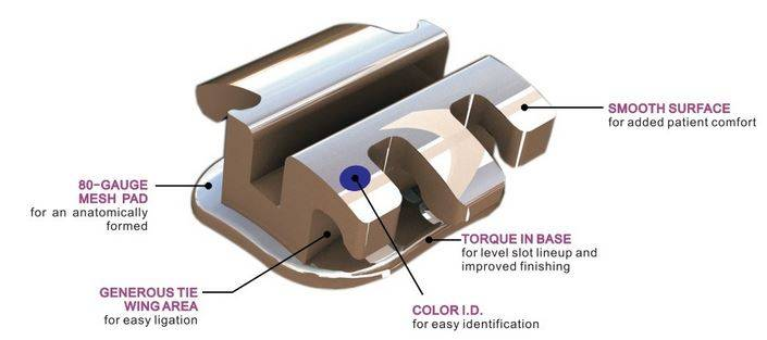 light force bracket